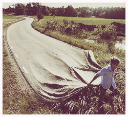 Build Your Own Path by xorsyst @ flickr