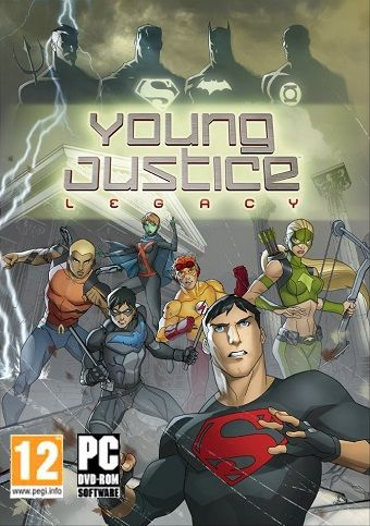 [PC] Young Justice: Legacy - SUB ITA