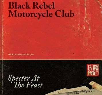 Som Direto Rebel Motorcycle