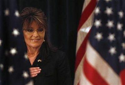 r38320503238640797 President 2012: Sarah Palins Standing in the Polls = Not So Much