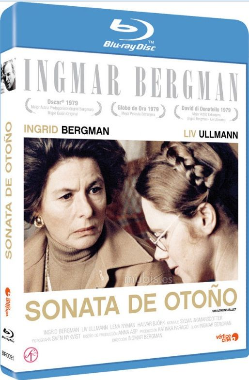 psafo Ingmar Bergman   Hstsonaten AKA Autumn Sonata (1978) (HD)