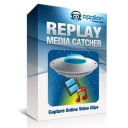 Replay Media Catcher v5.0.1.24